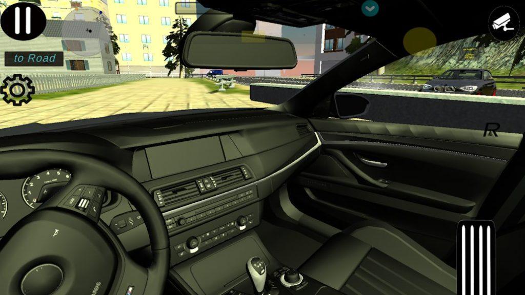 кар паркинг мультиплеер3